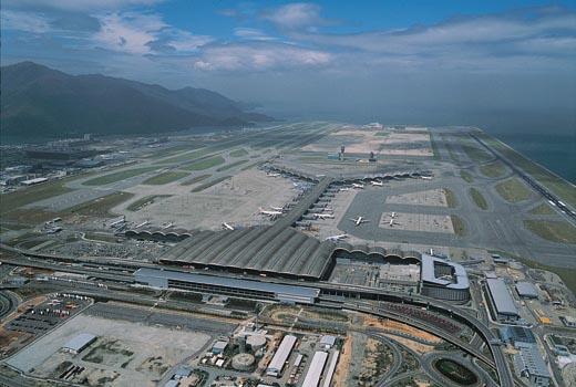 Аэропорт занимает 1-ое в Китае место по масштабу строительства.  ВИСК широко развертывает свою работу по...